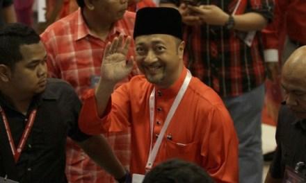 Krisis MB Kedah : Rakyat Dianaktirikan!