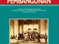 """Muka depan buku Shaharuddin Maaruf """" Idea Melayu Tentang Pembangunan - Daripada Feudalisme Ke Kapitalisme """""""