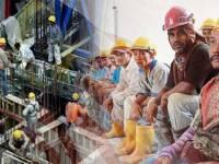 Kondisi Pekerja Migran di Malaysia