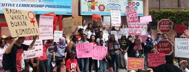 Hari Wanita Sedunia Kuala Lumpur 2017