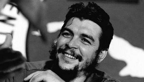 Che Guevara: Simbol Perjuangan