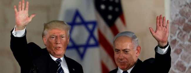 Israel/Palestine: Deklarasi Trump Mencetuskan Kemarahan Massa