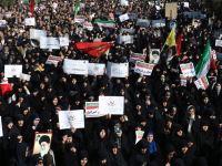 Gerakan Massa di Iran
