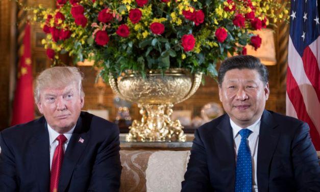 China: Trump's trade war draws closer