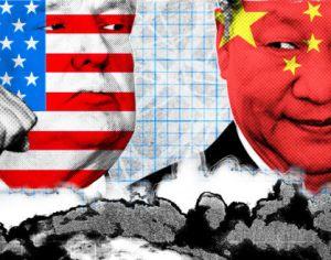 Konflik Perdagangan dan Impak kepada Malaysia