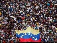 Venezuela : Bagi mobilisasi kelas pekerja untuk melawan birokrasi korup dan untuk membina sosialisme yang sebenar.