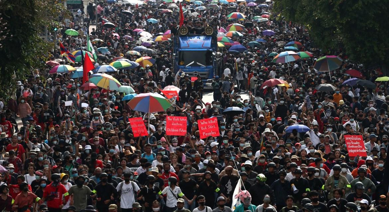 2020 : Sebuah Dekad Pergolakan dan Ketidaktentuan Sudah Bermula