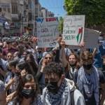 Hentikan keganasan kerajaan Israel terhadap rakyat Palestin