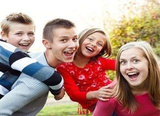 Ny forskning: Storesøster og storebror er klokest i søskenflokken.