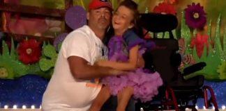 danse med datter