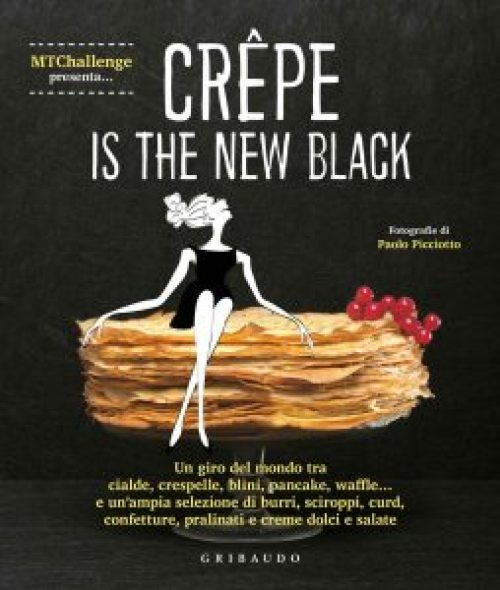 crepes is the new black