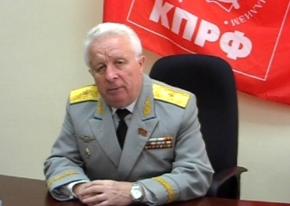 Капышев