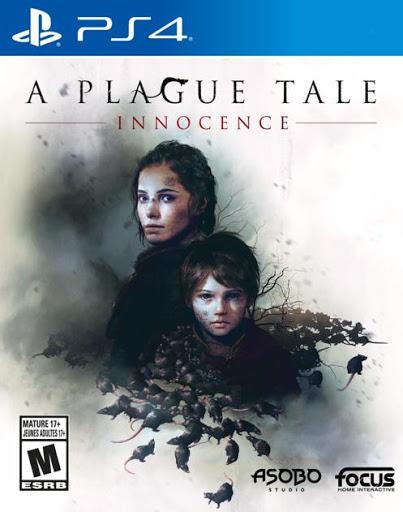 A Plague Tale-Innocence