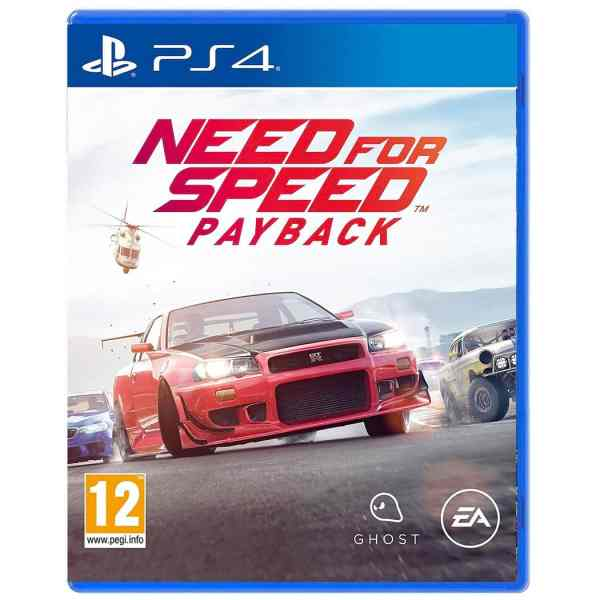 NEED FOR SPEED- PAYBACK
