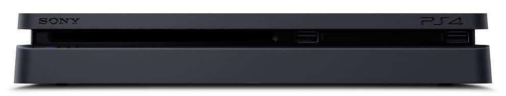 Ps4 500Gb Slim Console-Black