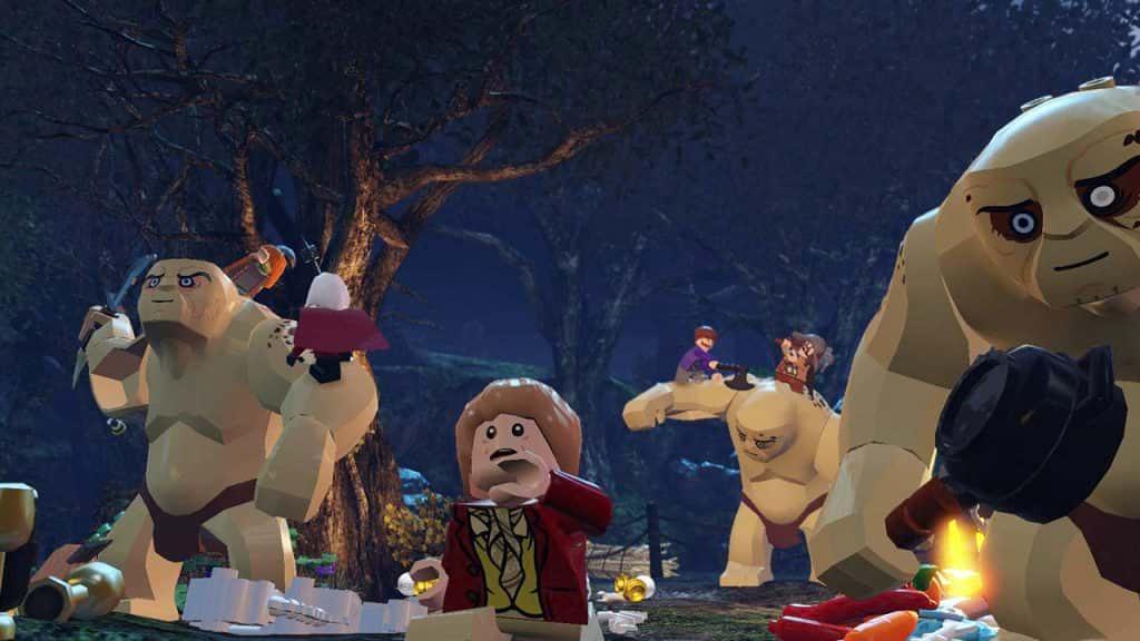 Lego® The Hobbit™