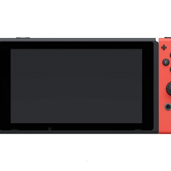 Nintendo Switch Console with Neon Blue and Neon Red Joy‑Con™ 3
