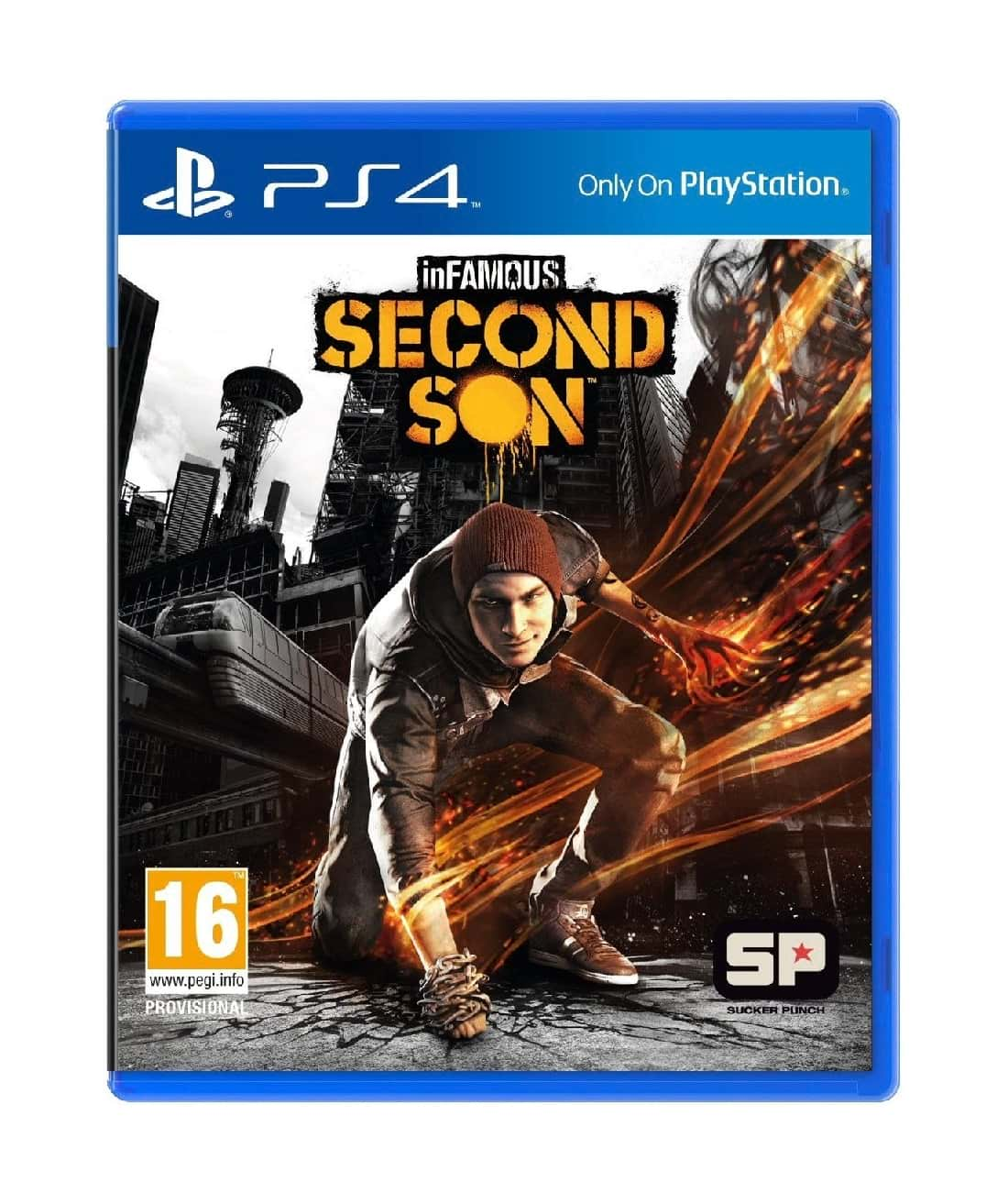 Infamous Second Son™