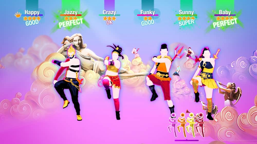 Just Dance® 2021 Nintendo Switch