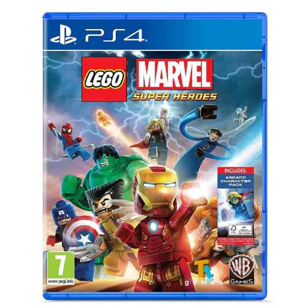 The LEGO Movie 2 Videogame 2