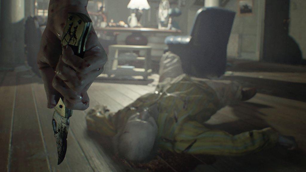 Resident Evil® 7 Biohazard