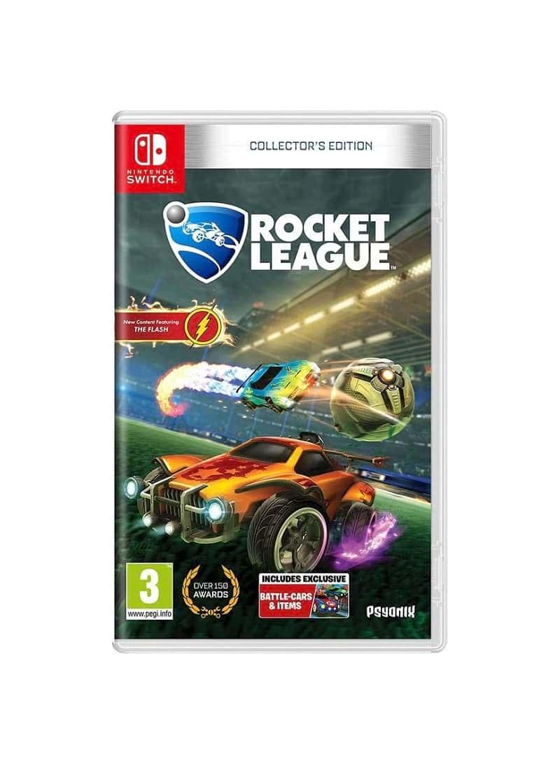 Rocket League®: Collector'S Edition