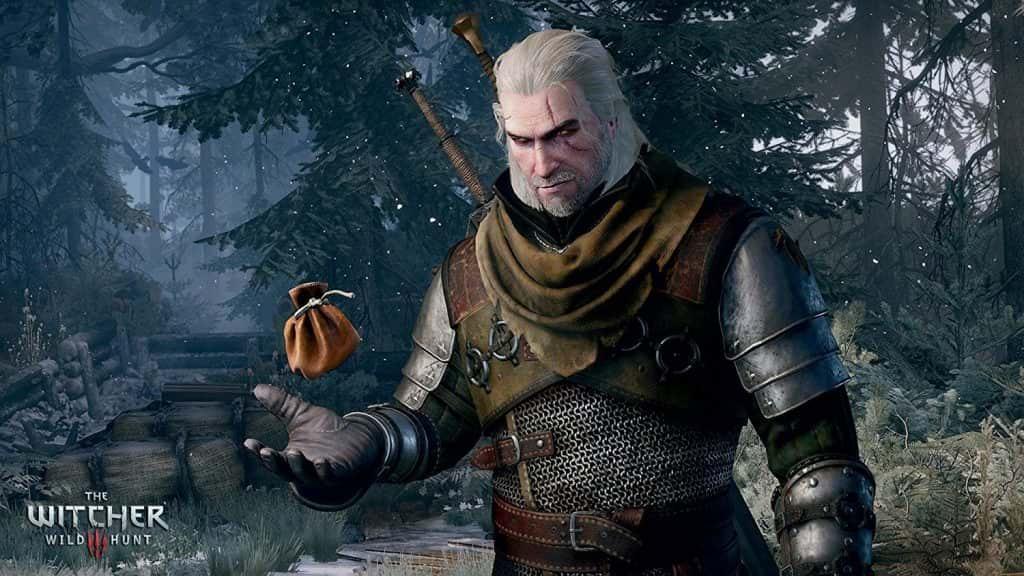 The Witcher 3 Wild Hunt Screenshot 03 Ps4 Sosogames