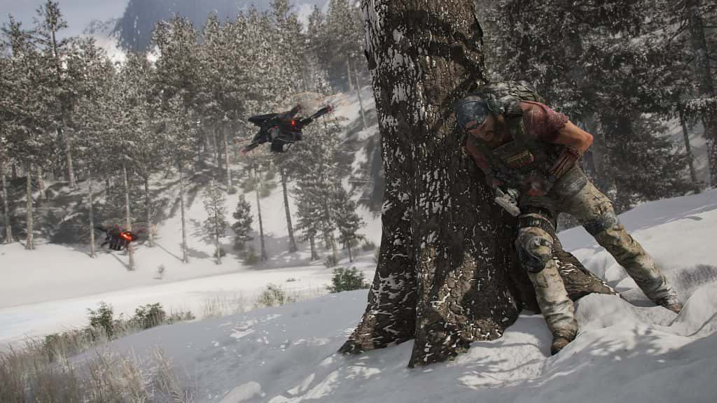 Tom Clancys Ghost Recon Breakpoint Screenshot 01 Ps4 1024X576 1