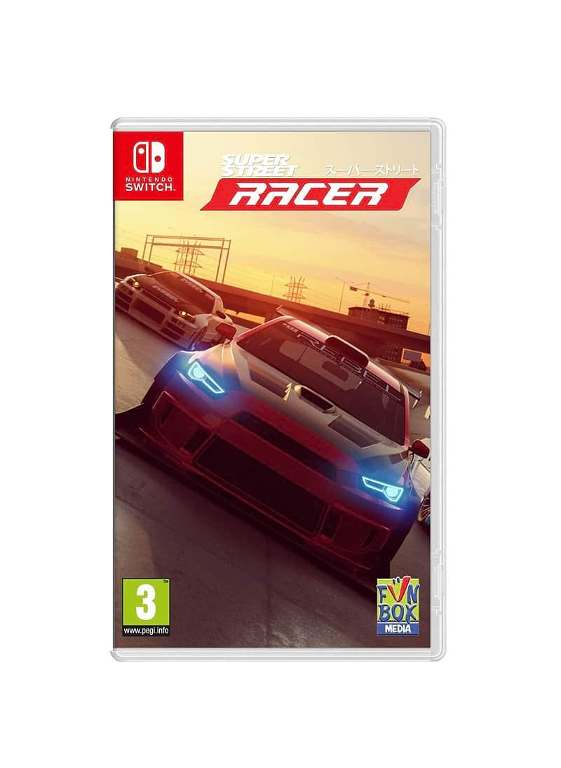 Super Street- Racer
