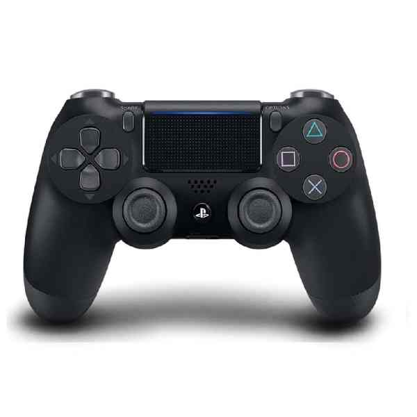 DUALSHOCK®4 Wireless Controller for PS4™ – Charcoal Black