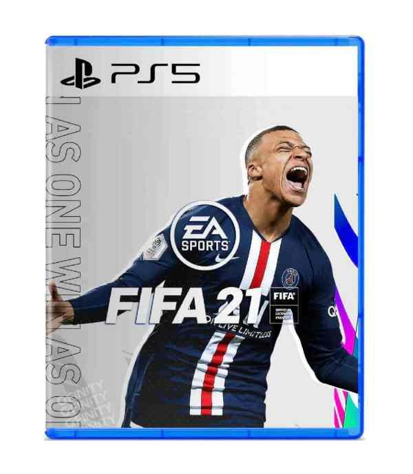 PS5 Fifa 21