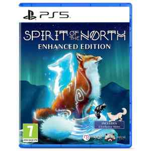 PS5 Spirit of the North: Enhanced Edition