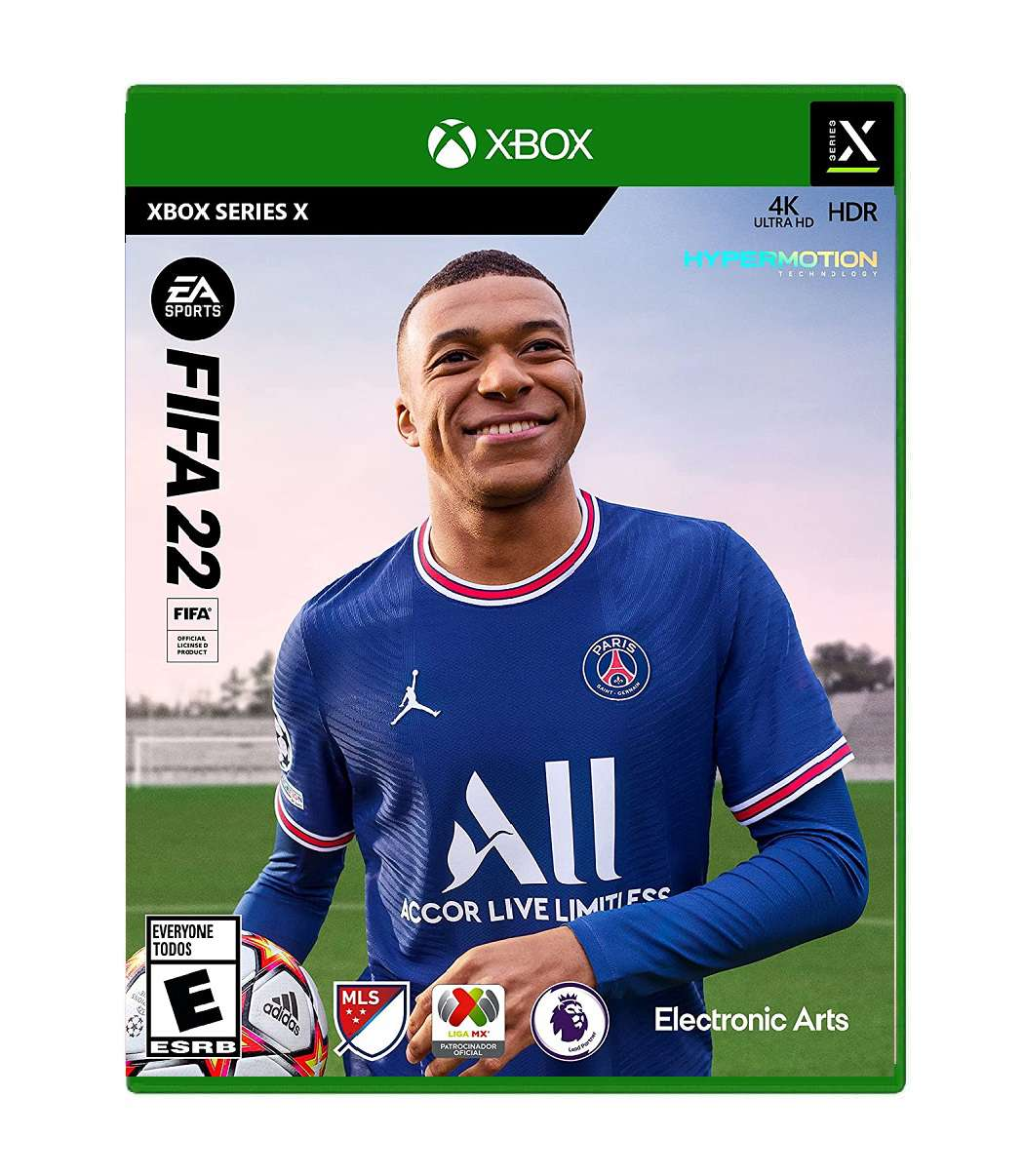 Fifa-22-Xbox Series X-Sosogames