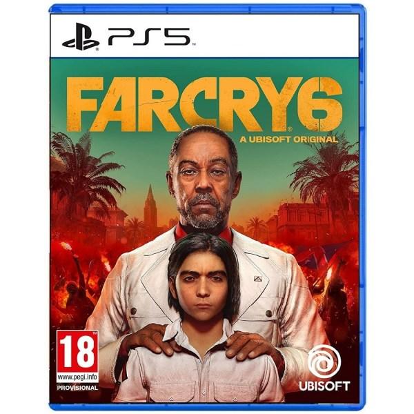 FarCry 6 Sosogames