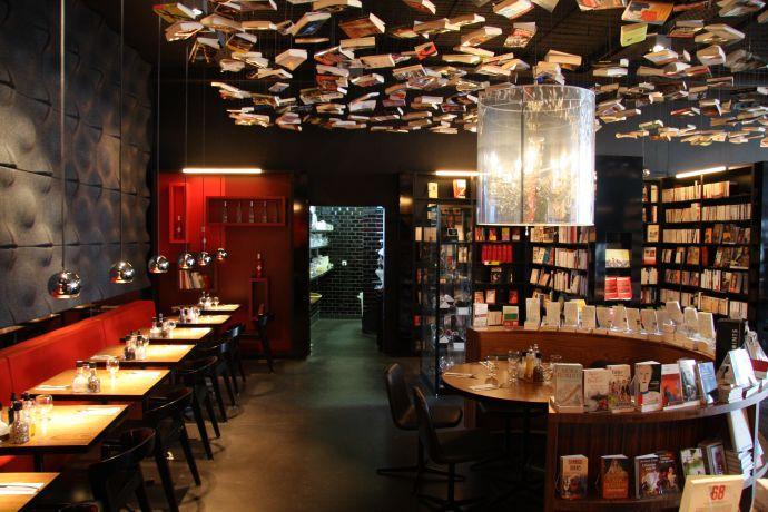 Cinq Restaurants Insolites En Belgique