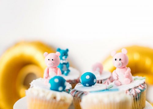 Cupcake-Teddy-Bears