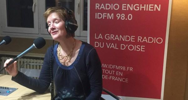 Happy Hour with Ollia on IDFM 98.0