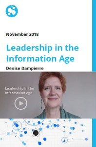 Leadership in the Information Age
