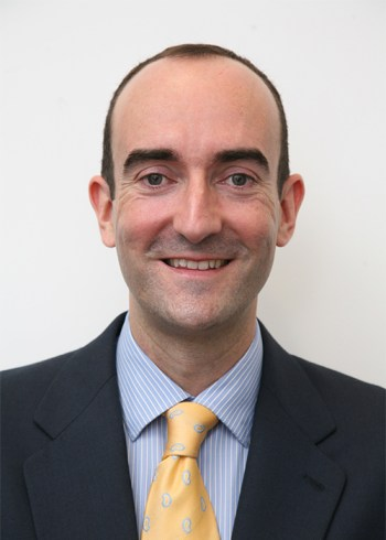 Juan Ignacio Amat, General Manager France JDE Coffee