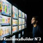 #ResilienceBuilder