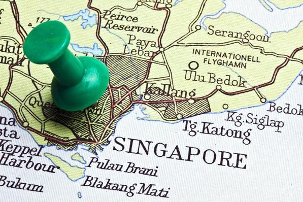 استخراج فيزا سنغافورة للسعوديين