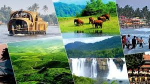 رحلتي الى كيرلا الهند