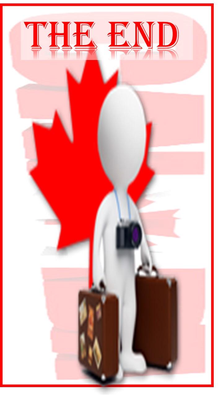 أشهر مدن كندا السياحية