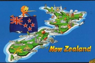 السياحة في نيوزيلندا تفاصيل رحلتي