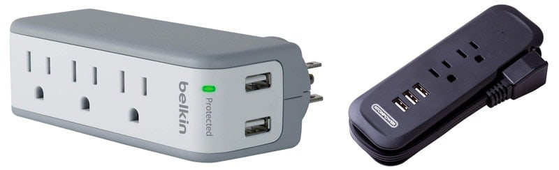 backpacking-europe-packing-power-cord