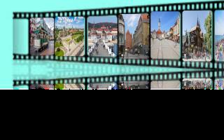 أفضل 15مدينة تستحق الزيارة في بولندا