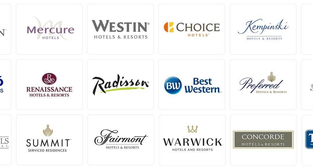 افخم سلسلة فنادق في العالم