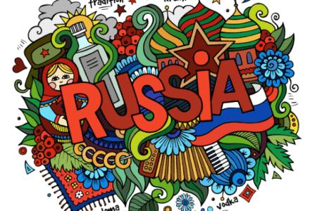 اهم المدن السياحية في روسيا