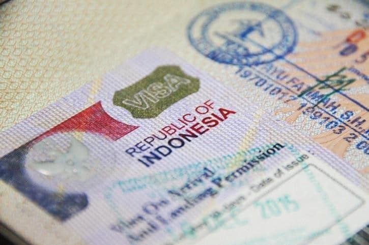 استخراج فيزا اندونيسيا للسعوديين