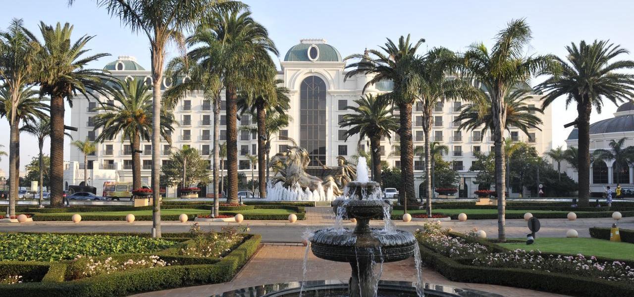 افضل فنادق جوهانسبرغ